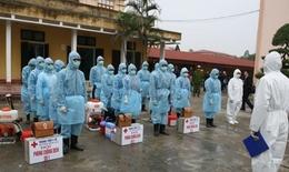 Việt Nam chưa phát hiện sự đột biến của các chủng virus cúm