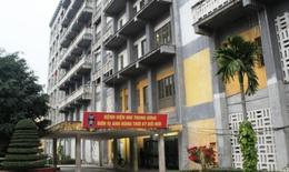 Giám đốc Bệnh viện Nhi Trung ương xin lỗi người bệnh, người nhà bệnh nhân