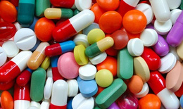 Hàng loạt thuốc kém chất lượng bị Cục Quản lý Dược đình chỉ lưu hành