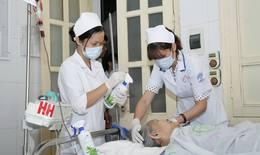 BV Bạch Mai:  Đội ngũ điều dưỡng có nhiều sáng kiến trong khám chữa bệnh