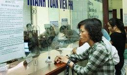 Giãn thời gian điều chỉnh giá dịch vụ y tế