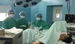 BV TW Huế cơ sở 2: Nhiều kỹ thuật cao trong phẫu thuật ngoại khoa được triển khai thành công