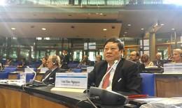 Bộ Y tế tham dự Hội nghị thượng đỉnh Bộ trưởng Bộ Y tế toàn cầu lần thứ 2 về an toàn người bệnh