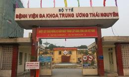 Bộ Y tế vào cuộc vụ sinh viên trường y bị người nhà bệnh nhân tát tại BVĐK TW Thái Nguyên