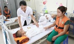 Câu chuyện đẫm nước mắt của người mẹ có con trai mắc bệnh tan máu bẩm sinh