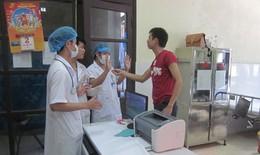 Báo động nghiêm trọng an ninh bệnh viện và các vụ hành hung cán bộ y tế