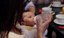 Bộ Y tế thanh tra 15 công ty có sản phẩm dinh dưỡng cho trẻ tại Hà Nội