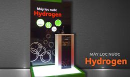 Công nghệ tạo Hydrogen trong máy lọc nước Kangaroo có gì đặc biệt?