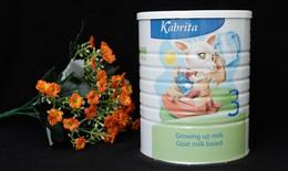 Công ty Phúc Lộc bị xử phạt vì không kiểm nghiệm định kỳ 3 sản phẩm dinh dưỡng cho trẻ nhỏ