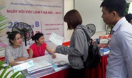 Ngày hội việc làm của Trường ĐH Y Hà Nội: Các bệnh viện cam kết đãi ngộ bác sĩ giỏi