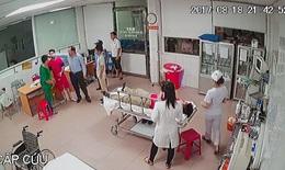 Bộ Y tế đề nghị điều tra, truy cứu trách nhiệm đối tương hành hung nhân viên y tế