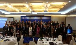 Hội nghị cấp cao APEC về y tế và kinh tế lần thứ 7: Diễn đàn đối thoại chính sách, hội thảo chuyên gia về HPV và ung thư cổ tử cung