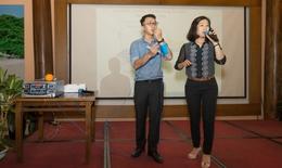 Đào tạo an toàn phòng mổ cho gần 100 y tá, điều dưỡng tại Hà Nội