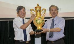 GS.TS Nguyễn Anh Trí được xác nhận 2 kỷ lục về nghiên cứu khoa học