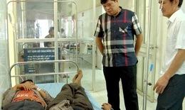 Vụ 3 người tử vong do ngộ độc ở Hà Giang: Bộ Y tế yêu cầu tăng cường kiểm soát ngộ độc thực phẩm