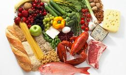 Chế độ dinh dưỡng không hợp lý là nguyên nhân góp phần gây ung thư