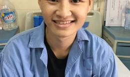 Bác sĩ Bệnh viện K bóc tách thành công khối u 3kg cho nam bệnh nhân 25 tuổi