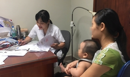 Các dấu hiệu bệnh suy giảm miễn dịch ở trẻ mà phụ huynh cần lưu ý