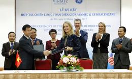 Vinmec xây bệnh viện 1.200 giường, áp dụng cả với bệnh nhân có bảo hiểm y tế