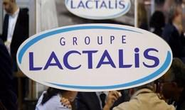 Cục ATTP yêu cầu nhà nhập khẩu khẩn trương thu hồi các sản phẩm sữa của Pháp bị nhiễm khuẩn