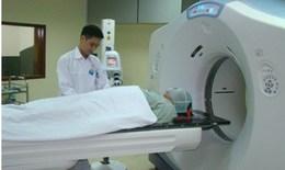 Bệnh viện K muốn đưa phương pháp điều trị ung thư hiện đại vào phục vụ người bệnh
