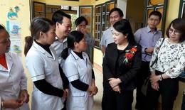 26 trạm y tế thí điểm triển khai mô hình tăng cường năng lực y tế cơ sở