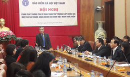 Đấu thầu thuốc tập trung tại BHXH Việt Nam giúp giảm hơn 251 tỷ đồng