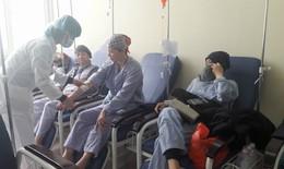 """Bệnh viện K làm gì để vượt qua """"chót bảng"""" về sự hài lòng người bệnh?"""