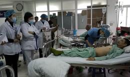 Nâng cao chuyên môn, kỹ năng ứng xử cho điều dưỡng, hộ sinh và kỹ thuật viên