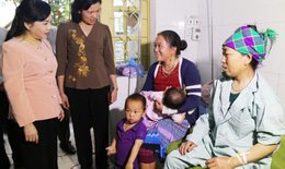 Tăng cường y tế cơ sở- Hướng tới bao phủ sức khỏe toàn dân