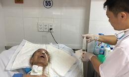 Giám đốc Bệnh viện Việt Đức kêu gọi cộng đồng tìm thân nhân cho người bệnh