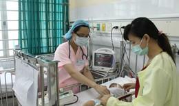 Gần 73% điều dưỡng ở Bệnh viện Nhi trung ương bị bạo hành chửi bới, đe dọa
