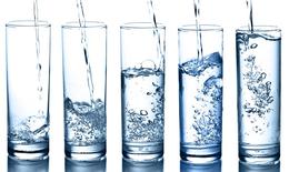 1 triệu lít nước kiềm miễn phí dành tặng người bệnh mạn tính