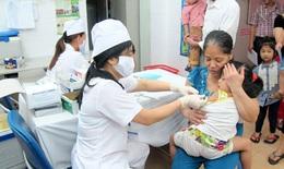 Bộ Y tế yêu cầu tăng cường phòng, chống bệnh sởi