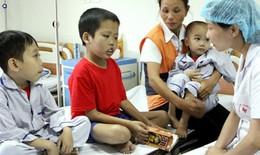 Việt Nam hiện có trên 12 triệu người mang gen bệnh tan máu bẩm sinh