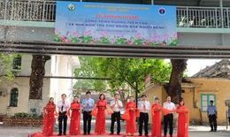 BV Việt Đức dành 11 tỷ đồng xây khu tiện ích cho bệnh nhân