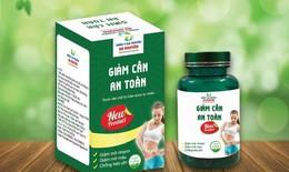 Nóng: Thu hồi trên toàn quốc thực phẩm giảm cân họ Nguyễn new