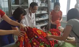 Bệnh viện Việt Đức cử chuyên gia lên Lai Châu phẫu thuật cứu nạn nhân vụ tai nạn thảm khốc