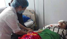 3 nạn nhân nặng của vụ tai nạn thảm khốc tại Lai Châu phải đưa về BV Việt Đức phẫu thuật