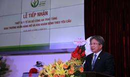 Việt Nam đã có ngân hàng mô đầu tiên