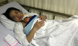 Gần 21.800 trẻ chào đời bằng phương pháp sinh thường tại BV Phụ sản TW năm 2018