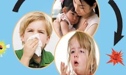 Làm thế nào để lấp đầy khoảng trống miễn dịch ở trẻ?