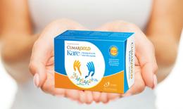 Chiến dịch trải nghiệm CumarGold Kare cùng bệnh nhân ung bướu vượt qua hoá xạ trị