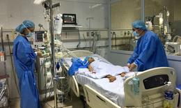 """Lần đầu tiên tại Việt Nam: """"Chia sẻ gan"""" từ người cho chết não để ghép cho hai bệnh nhân"""