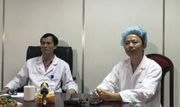 """Lần đầu tiên bác sĩ Việt Nam """"làm chủ"""" phương pháp phẫu thuật thần kinh thức tỉnh"""