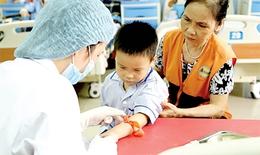 Trên 12 triệu người Việt mang gen căn bệnh gây biến dạng mặt, chậm phát triển