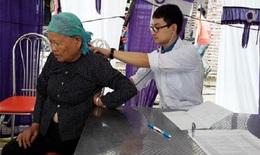 Thêm 24 bác sĩ trẻ chuyên khoa I về huyện nghèo chăm sóc sức khoẻ cộng đồng