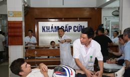 Thầy thuốc BV Việt Đức liên tiếp giành lại sự sống cho nhiều bệnh nhân nước ngoài nguy kịch