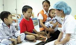 Mỗi năm có khoảng trên 8.000 trẻ em sinh ra bị bệnh Thalassemia