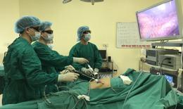 """Bệnh viện K: Phẫu thuật """"loại bỏ"""" ung thư đại tràng, dạ dày cho hai bệnh nhân gần 90 tuổi"""